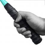 1 Pair  New Racket Overgrips Tennis Badminton Fishing Rods Anti-slip Sweat Absorption Racket Handle Tape Overgrip