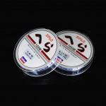 100 meters japaness nylon fishing line Brown transparent 0.3lb 0.4lb 1.5lb 2lb 2.5lb 3lb 4lb 5lb for fishing