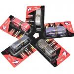 (10pcs/lot) FANGCAN Badminton/ Tennis Rackets Grip 1.9mm Thicken Suture Keel Grips