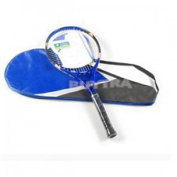 1PC Outdoor Sports Drive GT Graphite Tungsten Tennis Racquets Tennis Grip High Quality Tennis Racquets