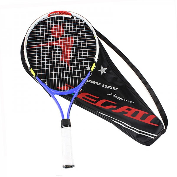 1x New Junior Tennis Racquet Training Racket for Kids Youth Childrens