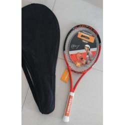 2016 High Quality Head Tennis Racket Microgel Radical MP L4 Carbon Fiber Tennis Racket With Bag Tennis Grip Size 4 1/4 & 4 3/8