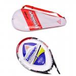 2016 Lenwave Brand made Carbon Aluminum Tennis Racket / Men's  Sport Training Tennis Racket &