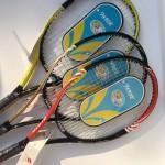 2016 NEW professional tennis Racquet junior tennis racket children tennis racquet racing tennis racket for kids
