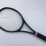 2016 NEW taiwan OEM black Racquet Federer tennis racket 315g tennis racket Foamed handle L2,L3,L4 Free shipping