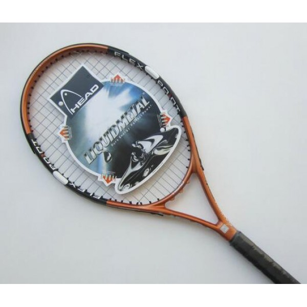 2016 New Brand Carbon Professional Tennis Racket Racquet Raquete Carbon Fiber Handle with Strong Flexible Tennis String