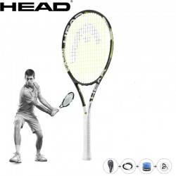 2016 New Head Xt Speed Mp/pro/mpa/s/rev-pro Djokovic L5 Tennis Racket Graphenext Technology for pro