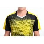 2017 Badminton Malaysia TEAM SPORTSWEAR  , Badminton sports Jerseys , badminton shirt Men / Women V2102AB