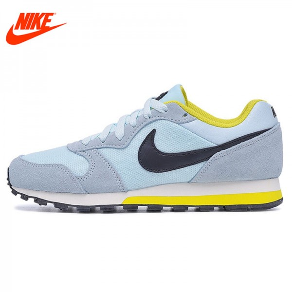 2017 Spring NIKE Original New Arrival LOW TOP Women's Running Shoes Sneakers