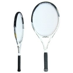2017 Tennis Racket High Quality Carbon Fiber Tennisracket Professional Men Women Training Competition Tennis Racket For Beginner