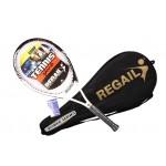 2017 free shipping Regal tennis racket wholesale carbon one tennis racket  training tennis racket tennis racket
