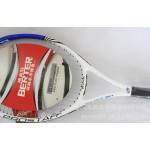 2017 new brand free shipping   BERTER  carbon tennis rackets ( men and women)