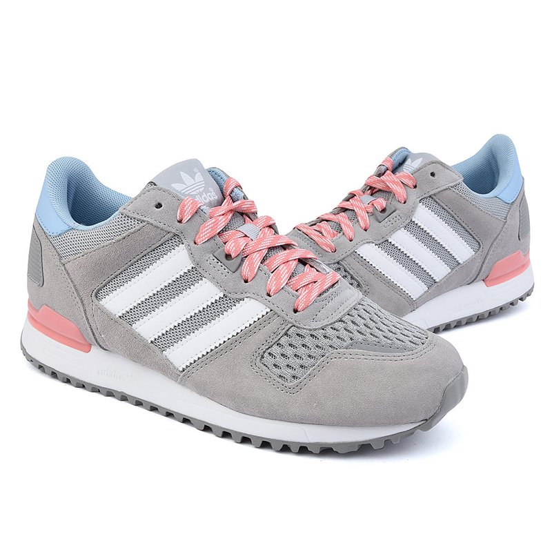new styles f4cb6 434ff Adidas ZX 700 W Original Shoes Women s Running Shoes Sport Shoes  S78941