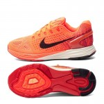 Authentic Breathable Official NIKE LunarGlide7 Women's Running Shoes Sneakers