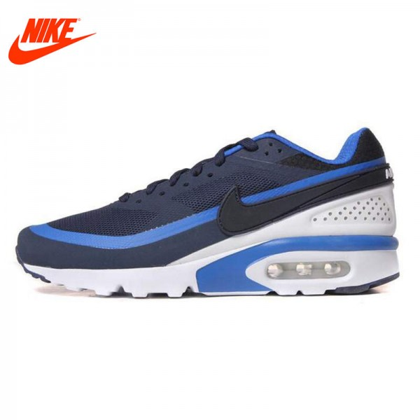 Authentic NIKE Breathable air max 90 Men's Running Shoes Sneakers