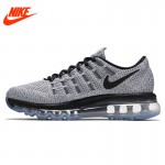 Authentic NIKE Mesh Style Breathable AIR MAX Women's Running Shoes Sneakers