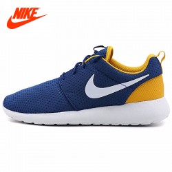 Authentic New Arrival  NIKE ROSHE ONE SE Men's Running Shoes Sneakers