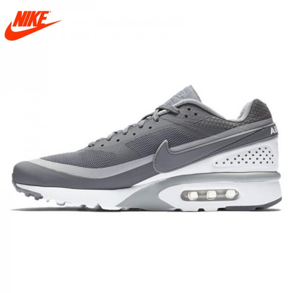 Authentic New Arrival Official Nike AIR MAX 90 Men's Breathable Running Shoes Sneakers