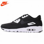 Authentic New Arrival Original Nike AIR MAX 90 Men's Breathable Running Shoes Sneakers