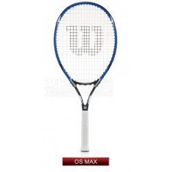 Beginners male tennis racket genuine single tennis racket training set