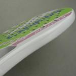 CAMEWIN 4008 Carbon Platform Padel  Paddle Tennis Raquet