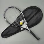 CORAL WAVE 105 Purple Carbon Fiber Female  Tennis Racket Women's tennis racket/racquet/ string tennis for beginners