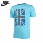 Camisetas sportswear dos homens nike originais