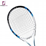 FANGCAN SUPER A8 Carbon Aluminum Composite Tennis Racket Blue Color  With String and Within Full Cover