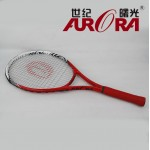 FURRA  Female Tennis Training Aluminum Carbon Fiber Tennis Racket