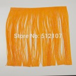 Fishing Lure Silicone Skirt Layers,Silicone Skirt Material for Tackle Craft, DIY Spinner, Rubber Jigs, Buzzbait