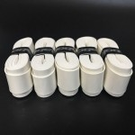 For a limited time only!Free shipping(60pcs/lot)white tacky feel overgrip/grip-tennis/padal tennis/squash/badminton