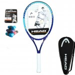 Genuine HEAD 2342044 Tennis Racket for men and women Raquete De Tenis  Raqueta De Tennis 685g