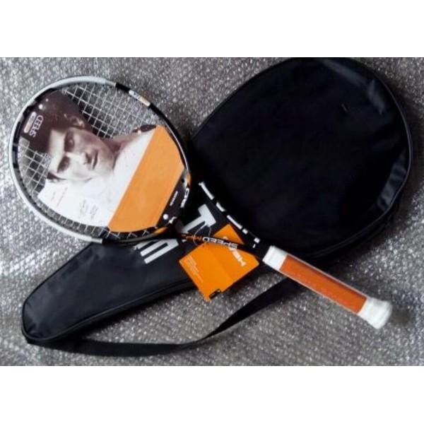 Genuine tennis racket Youtek IG Speed Pro L5 MP300  100% carbon raqueta de tenis Novak Djokovic Tennis racket,racchetta tennis