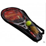 Great tennis racket single shot beginner to play a single ball Training Kit