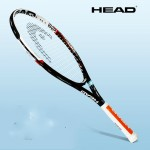 Head 21/23/25 Inch Junior Carbon Fiber Tennis Racquet Training Racket for Kids Youth Childrens Tennis Rackets With bag cover