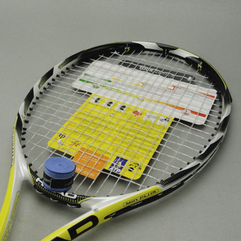 Head Microgel Extreme PRO L3 tennis racket Ivan Ljubicic ... Lubicic Racquet Headsize