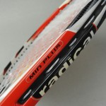 Head Microgel Radical MP L4 swing style rating tennis racket racquet Grip: 4 1/4 or 4 3/8