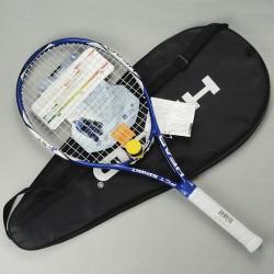 Head PCT Ti Spirit S1 Tennis Racquet racket bat Grip: 4 1/4 or 4 3/8 for female/girl/women/junior beginner colour blue/red/black