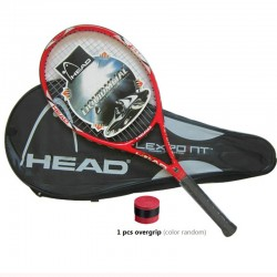 High Quality Carbon Fiber Tennis Racket Racquets Equipped with Bag Tennis Grip Size 4 1/4 raquetas de tenis Free Shipping