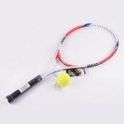 High Quality Women's Tennis Racket / Use Physical Training Tennis Racket & Lenwave Brand TENNIS RACKET