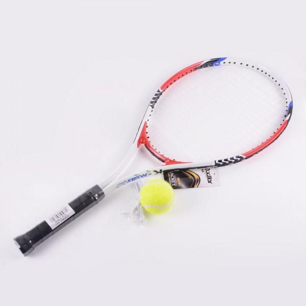 High Quality Women's Tennis Racket / Use Physical Training Tennis Racket & Lenwave Brand TENNIS RACKET
