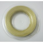 Instock 200m/Reel Tennis String Alu Power Rough 125 Big Banger Tennis String 16L Polyester String