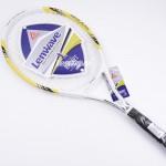 Lenwave Brand Female Tennis Training Aluminum Carbon Fiber Tennis Racket