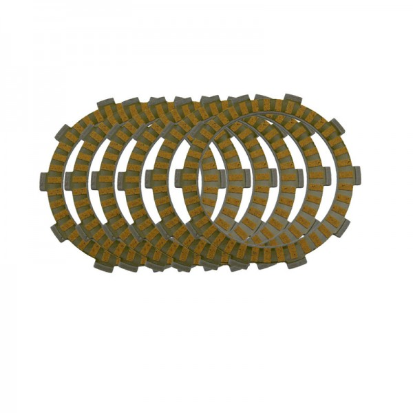 Motorcycle Clutch Friction Plates Kit Set for YAMAHA XT225 Paper-based Clutch Disc 6 PCS #CP-0002  sc 1 st  Nike Air Max 90 Shoes & Motorcycle Clutch Friction Plates Kit Set for YAMAHA XT225 Paper ...