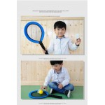 Multi Colors Children Tennis Racket Kids Tennis Racket Racquet De Tennis Kids Tennis Racket Children Toys Sports Toy Kids Fun