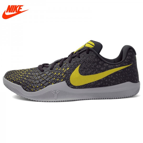 NIKE 2017 Original New Arrival Men's Basketball Shoes Breathable Sport Sneakers
