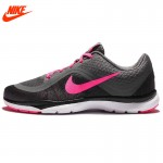 NIKE Authentic AIR MAX FLEX TRAINER 6 ST Breathable Women's Running Shoes Sneakers