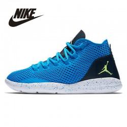 NIKE Authentic JORDAN REVEAL Men Shock Absorber Anti-skid Breathable Basketball Shoes 834064-400