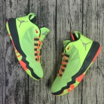 NIKE Jordan Shoes  CP3.IX AE BG Paul 9GS Women's Basketball Shoes Green Jordan Shoes Sneaker Store jordan shoes  # 833911-303