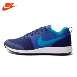 NIKE Men's Light Comfortable Breathable Skateboarding Shoes Sport Sneakers